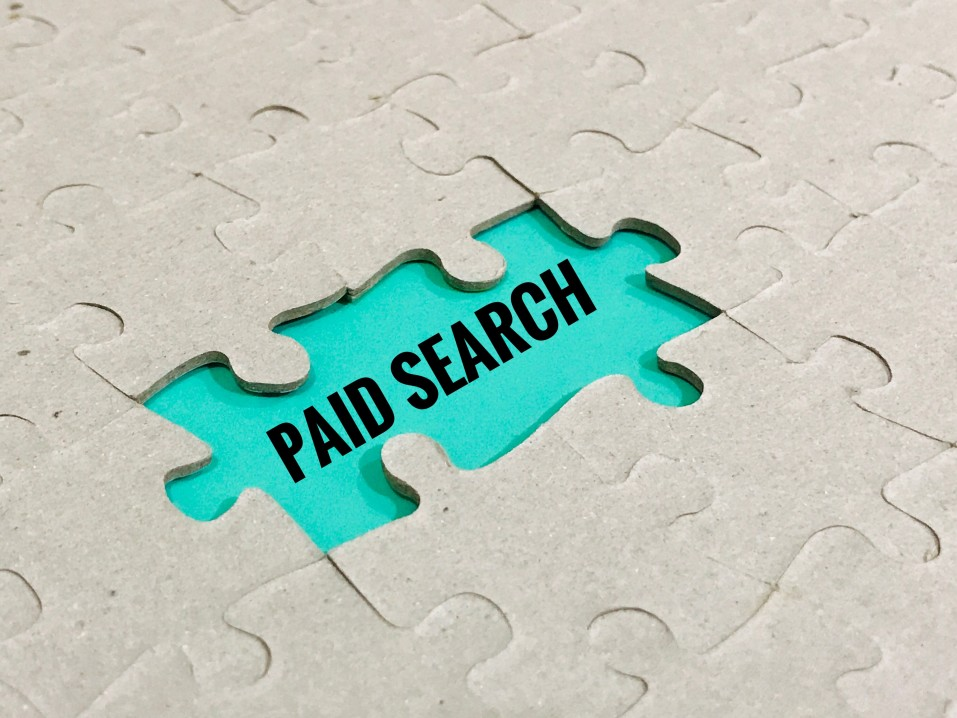 learning paid search for beginners to intermediate